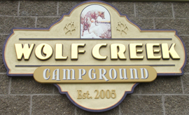 Wolf Creek Logo 2014